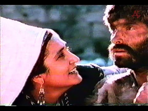 "Turkmen film ""Mankurt"" (1990)_with English subtitles"