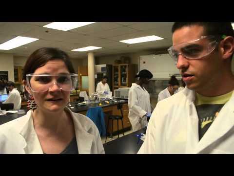 University Of Rhode Island Biotechnology Program