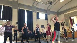 Learn To Tap: Occasional Dance Tap Classes