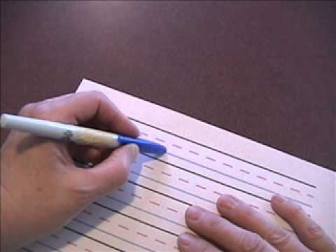 Lined Paper.WMV