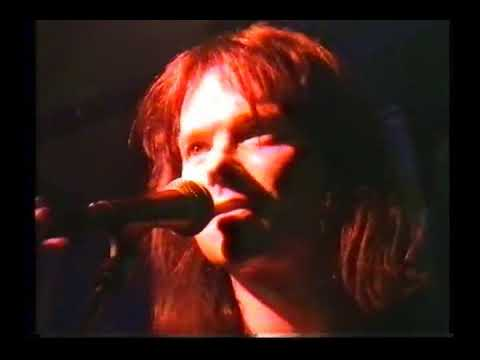 John Norum Live at Daily's Stockholm 6 April 2000