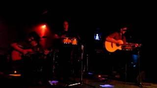 В Акустических Снах - ПМиХ (Live@Ulster 9.10.2009)
