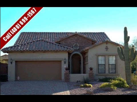 4 bedroom gated community las sendas home for sale in mesa