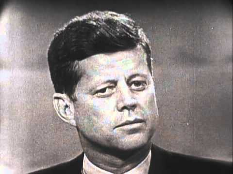 TNC:172  Kennedy-Nixon First Presidential Debate, 1960