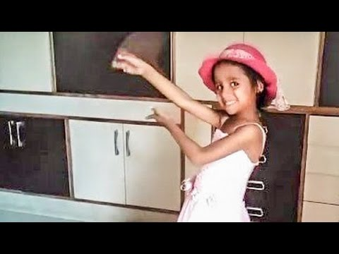 Little Baby Dance Video In Hindi Cute Baby Dancing And Singing