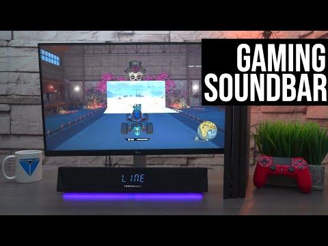 taotronics-tt-sk027-gaming-soundbar-with-rgb-led-lights