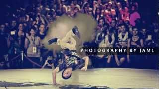 OFFICIAL Red Bull BCone Highlight Clip