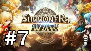"Summoners War - 7 - ""Trial of Ascension"""