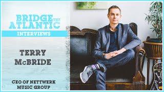 terry mcbride nettwerk music group authenticity in music artist management interviews 2017