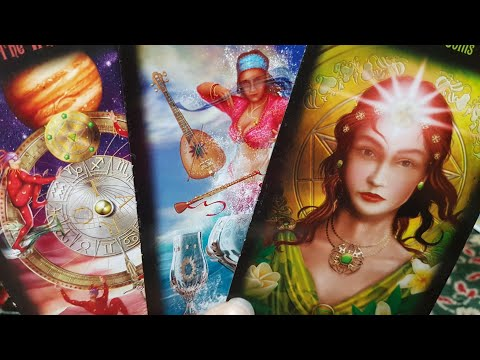 Scorpio 1-15 September  2017 Love & Spirituality Reading - Changing the RULES!
