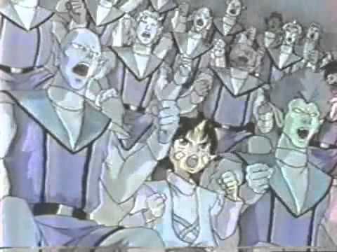 Yu Yu Hakusho Comercial Último Episódio - Manchete Bloch_xvid.avi