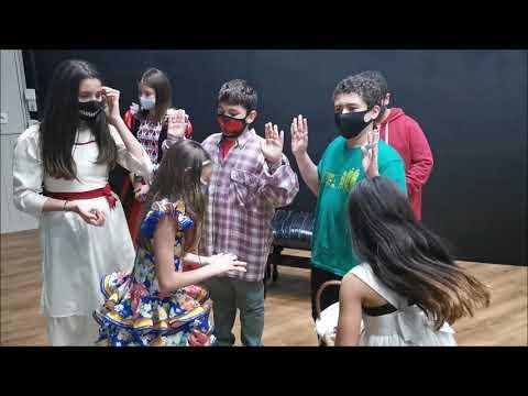 Les Primeres Castanyeres - Teatre de 6è