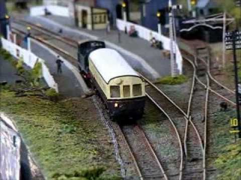 Norwich Railway Heritage & Model Society Exhibition 2010