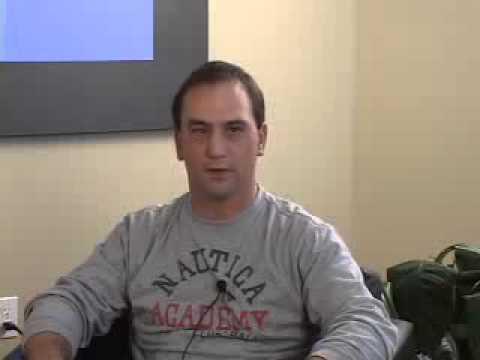 Revision Traumatic Rhinoplasty Video Story