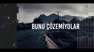 CEPHE 39 - Bir Sanayi Mah. (Alpago ft. Adob) Kinetik Tipografi Video Resimi