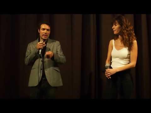 Monsieur & Madame Adelman: rencontre avec Nicolas Bedos et Doria Tillier