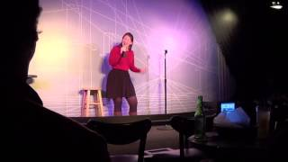 Stand Up Comedy- Melissa Richelle @ Zanies Rosemont