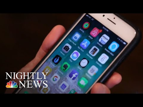FCC Votes To Allow Phone Carriers To Block Robocalls   NBC Nightly News