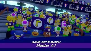 MTA Online #7: Master A1 (Waluigi) vs. Janthe (Spike)