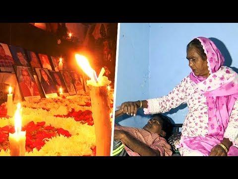 Bhopal Gas Tragedy Survivor Recalls Deadly Night Of 1984