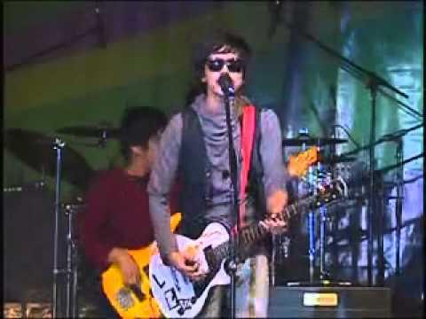Drama Band - Babak Pertama (live)