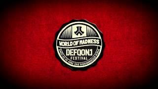 Nosferatu @ Defqon.1 2012 (Liveset) (HD)