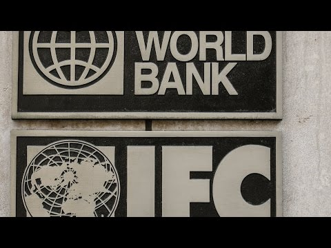 World Bank Revolving Door of Corruption with Whistleblower Karen Hudes