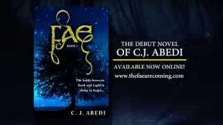 Fae Book 1 Trailer
