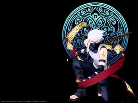 Mezamero! Yasei (Naruto All-Stars Version)
