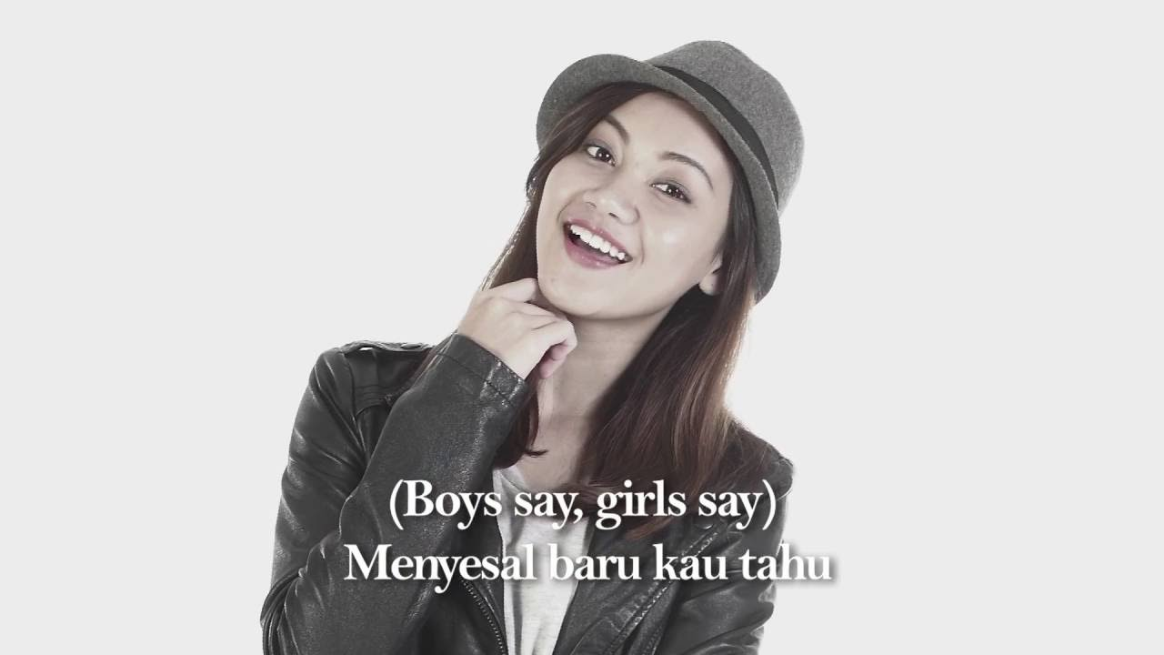 Lirik Video  Daiyan Trisha - Kau Tahu - YouTube 7fe787e2e4