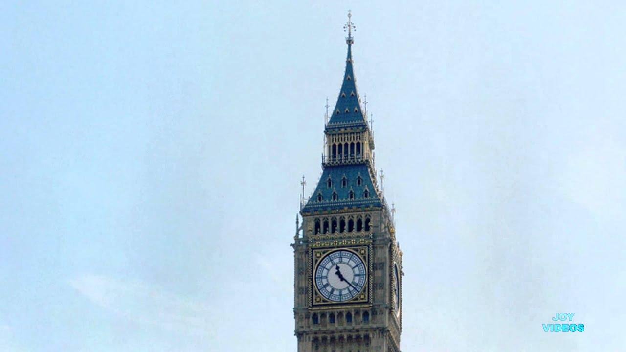 e8c0029be3f LONDON WATCH (RELÓGIO DE LONDRES) - YouTube