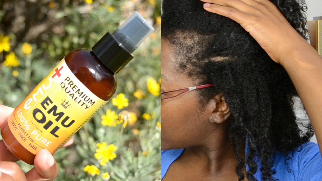 How To Use Neem Oil On Natural Hair