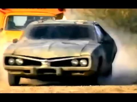 '74 Charger in Wheels of Terror