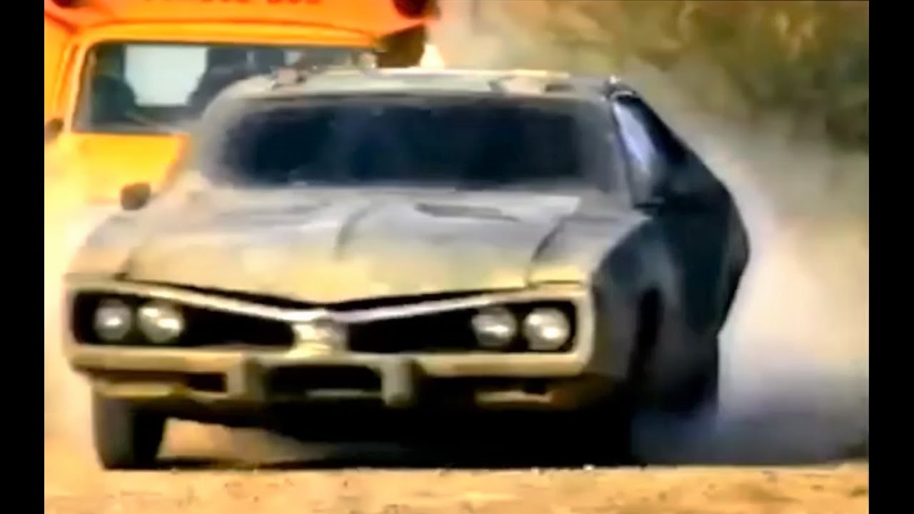 74 Charger In Wheels Of Terror Youtube