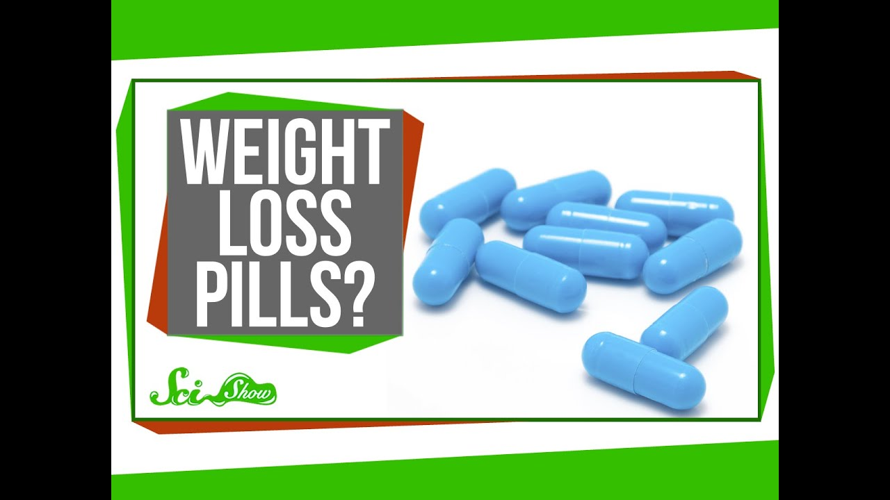 Weight Loss Pills: Fact Or Fiction? | Doovi