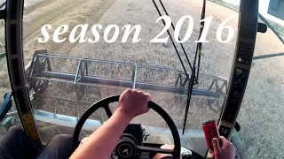 🎁🚜 🎁 Season 2016 by Czech Farming  🎁🚜 🎁 |big machines in action| 🚜