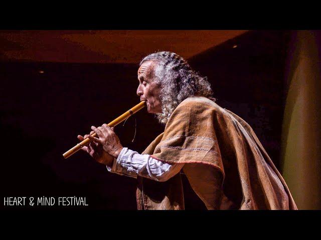 Tito La Rosa NYC Concert w/Tavo Castillo, Matt Bazgier & Kevin Nathaniel @ Power of the Sacred Human