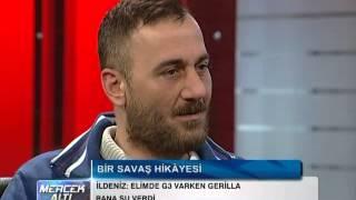 BİR ÇATIŞMA HİKÂYESİ - 1994-TENDÜREK DAĞI - IMC TV