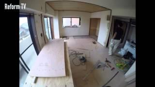 リフォームTV  和室と洋室を一つのリビングに thumbnail