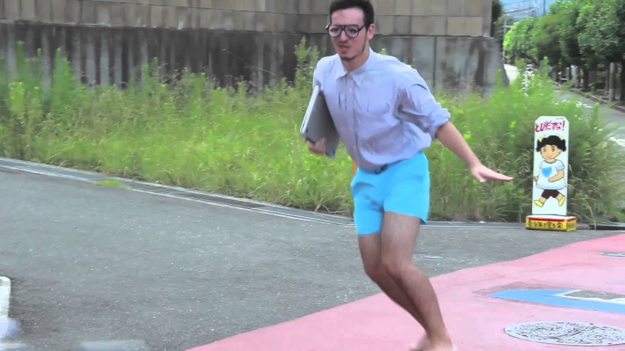 FILTHY FRANK WAKE ME UP