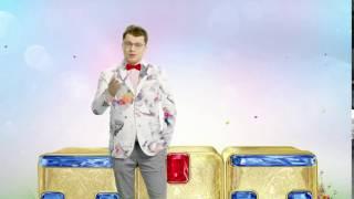ТНТ заставка - Россиятели