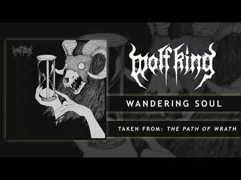 WOLF KING - THE PATH OF WRATH (FULL ALBUM)