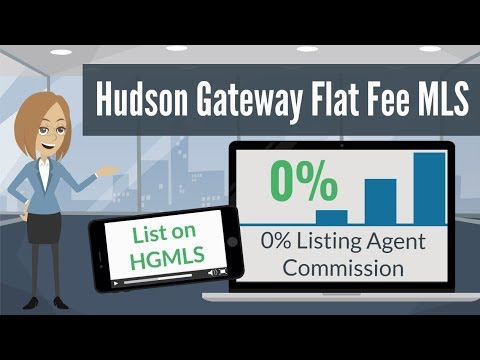 how to list fsbo on hgmls (hudson gateway multiple listing service