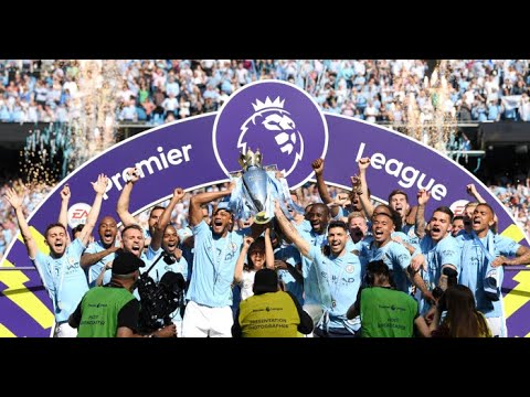 Download Barclays English Premier League 2017-18 Season in Review