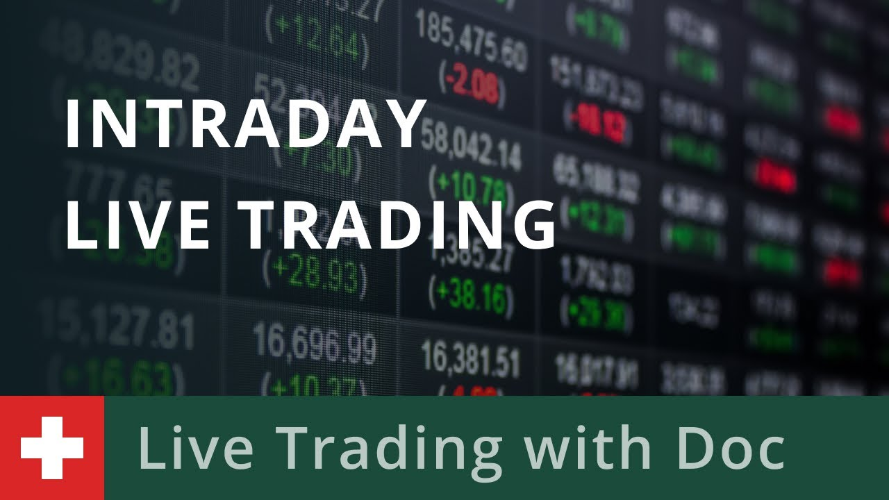 Trading with Doc 26/02