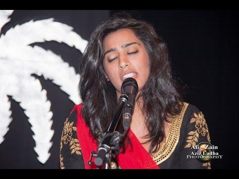 Kahore Pandito Jiv - Ginan by Ruheen Adatia