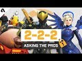 Overwatch 2 2 2 role lock the good the bad and the meta asking the pros mp3