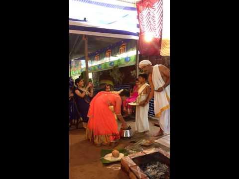 Adish upanayana(4)