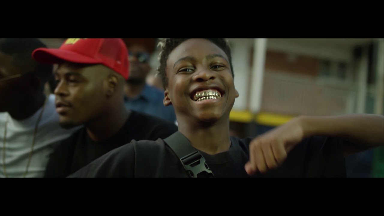 Download Dr Peppa x Chang Cello x Lucasraps x RikyRick - What It Is (Official Music Video)