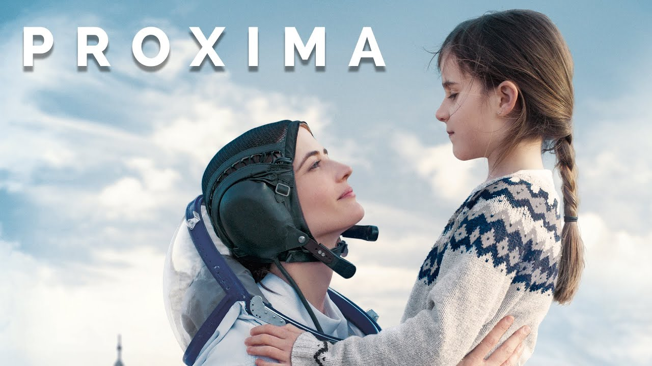 Proxima - Svensk Officiell Trailer